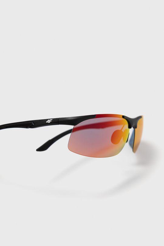 4F - Okulary przeciwsłoneczne Materiał syntetyczny