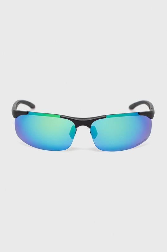 4F - Okulary przeciwsłoneczne niebieski