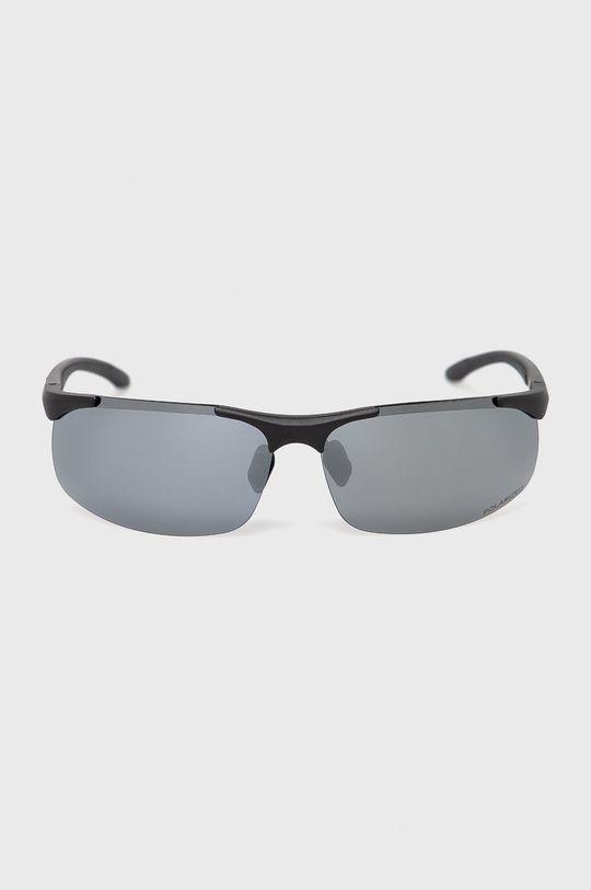 4F - Okulary przeciwsłoneczne czarny