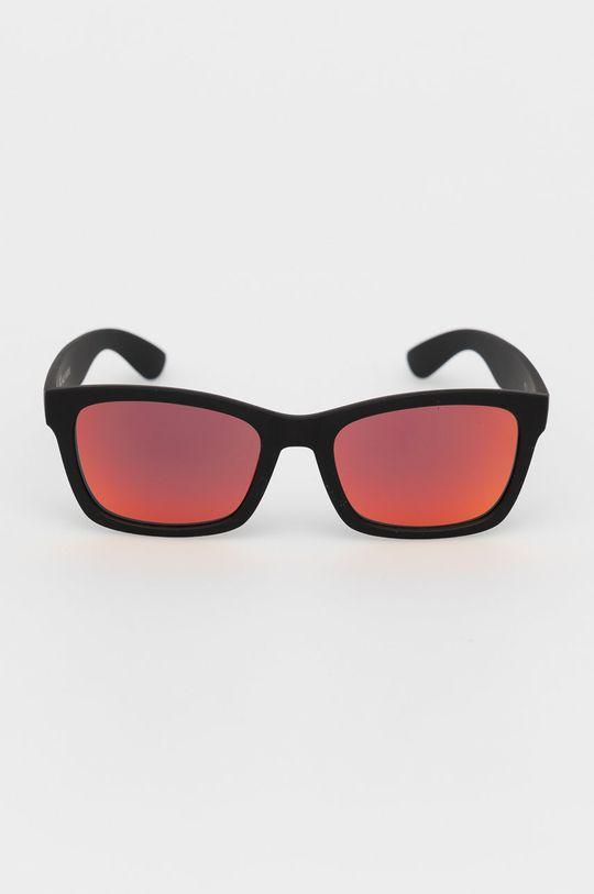 4F - Sluneční brýle ostrá červená
