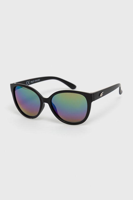 multicolor 4F - Okulary przeciwsłoneczne Unisex