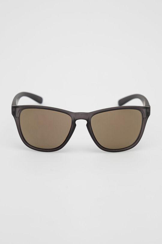 ciepły oliwkowy 4F - Okulary Unisex