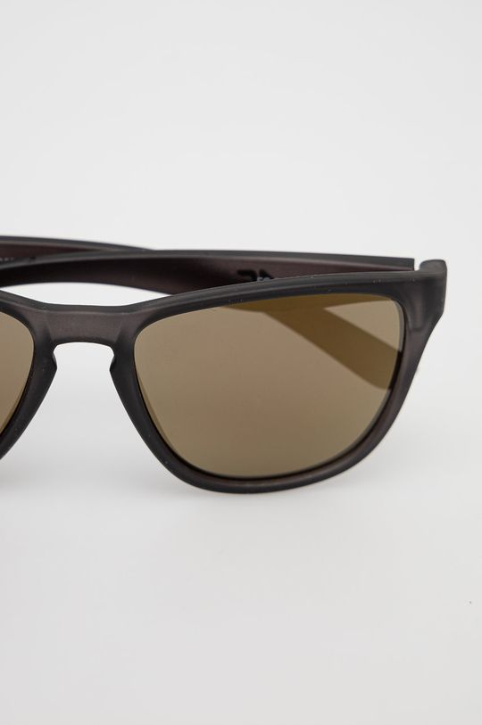 4F - Okulary ciepły oliwkowy
