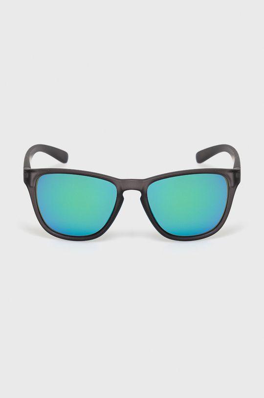 4F - Okulary turkusowy