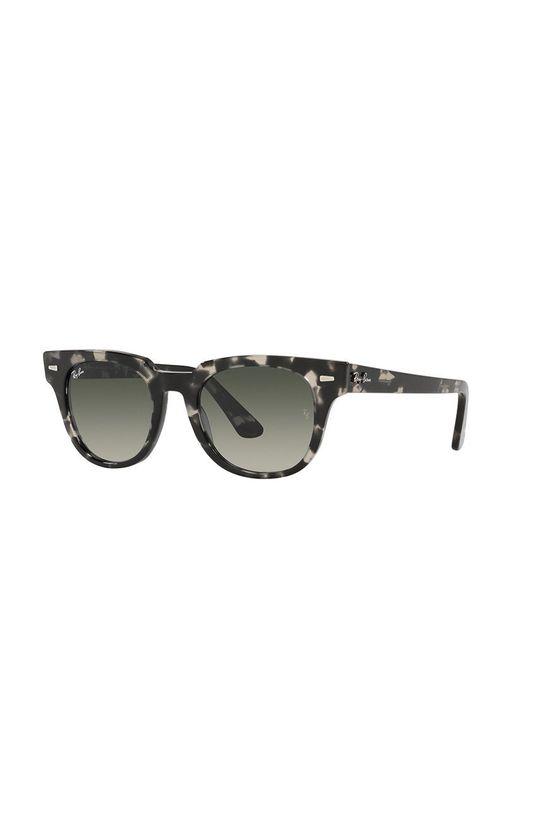 šedá Ray-Ban - Sluneční brýle METEOR CLASSIC Unisex