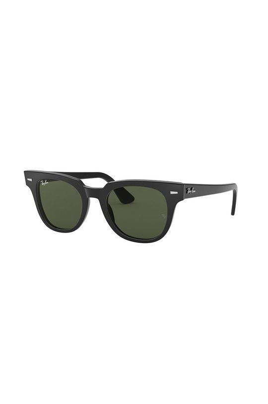 černá Ray-Ban - Sluneční brýle METEOR CLASSIC Unisex