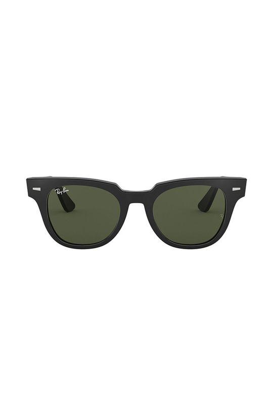 Ray-Ban - Sluneční brýle METEOR CLASSIC černá
