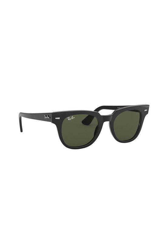černá Ray-Ban - Sluneční brýle METEOR CLASSIC