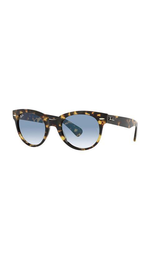 modrá Ray-Ban - Sluneční brýle ORION Unisex