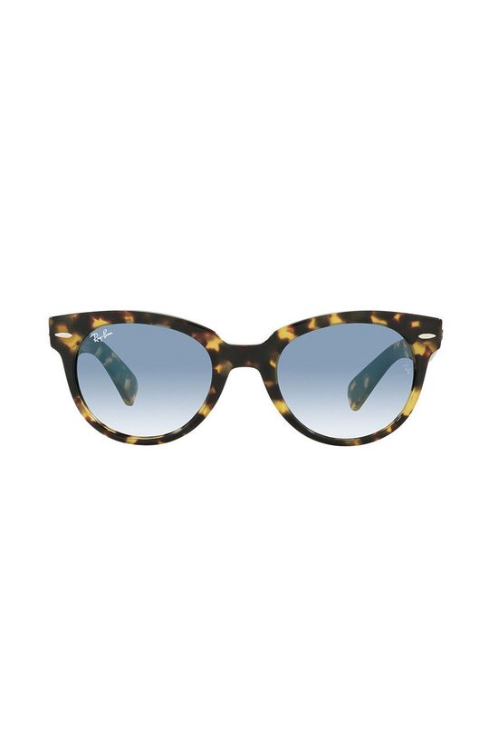 Ray-Ban - Sluneční brýle ORION modrá