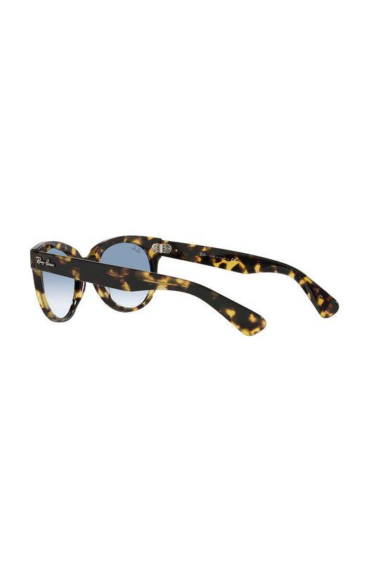 modrá Ray-Ban - Sluneční brýle ORION