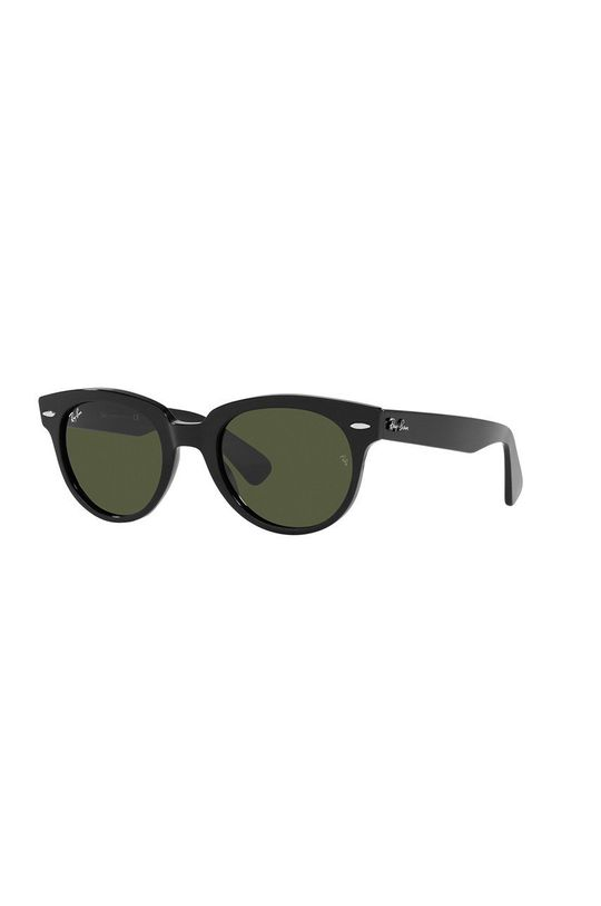 černá Ray-Ban - Sluneční brýle ORION Unisex