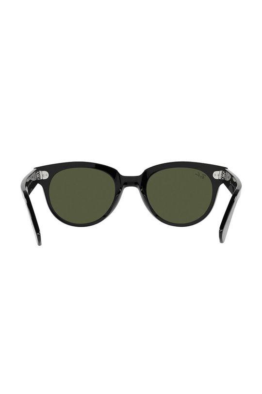 černá Ray-Ban - Sluneční brýle ORION