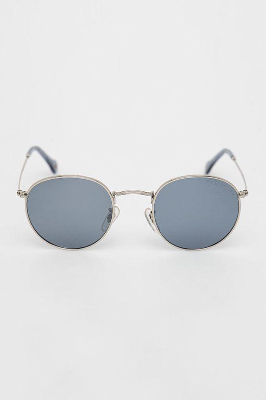 Pepe Jeans - Okulary przeciwsłoneczne złoty