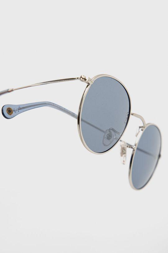 Pepe Jeans - Okulary przeciwsłoneczne Materiał 1: Metal, Materiał 2: Materiał syntetyczny