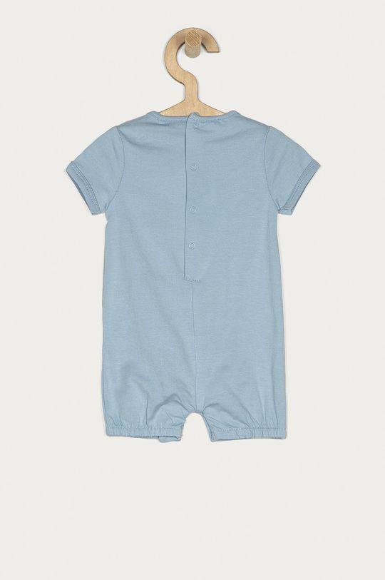 Guess - Body niemowlęce 55-76 cm niebieski