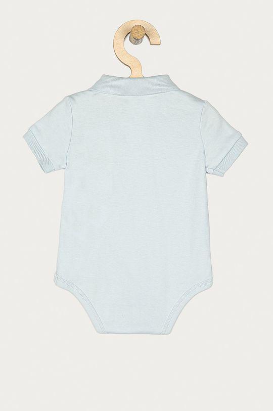 Polo Ralph Lauren - Kojenecký overal 62-80 cm modrá