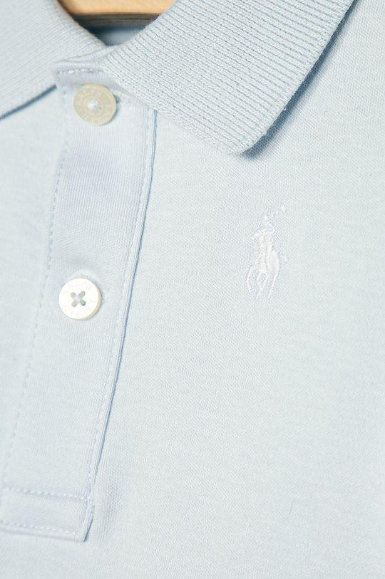 Polo Ralph Lauren - Kojenecký overal 62-80 cm  100% Bavlna