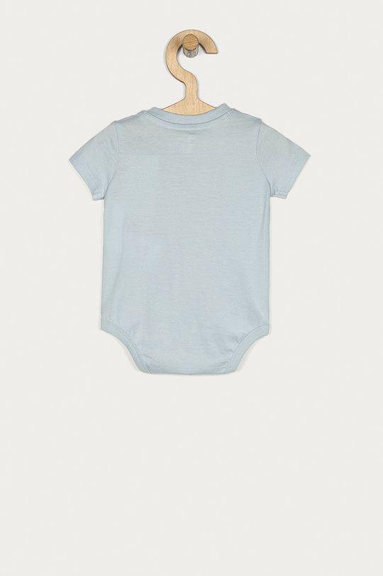 Polo Ralph Lauren - Body pre bábätká 62-80 cm modrá