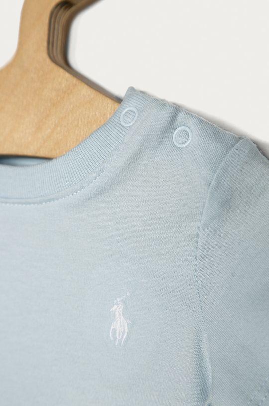 Polo Ralph Lauren - Body pre bábätká 62-80 cm  100% Bavlna
