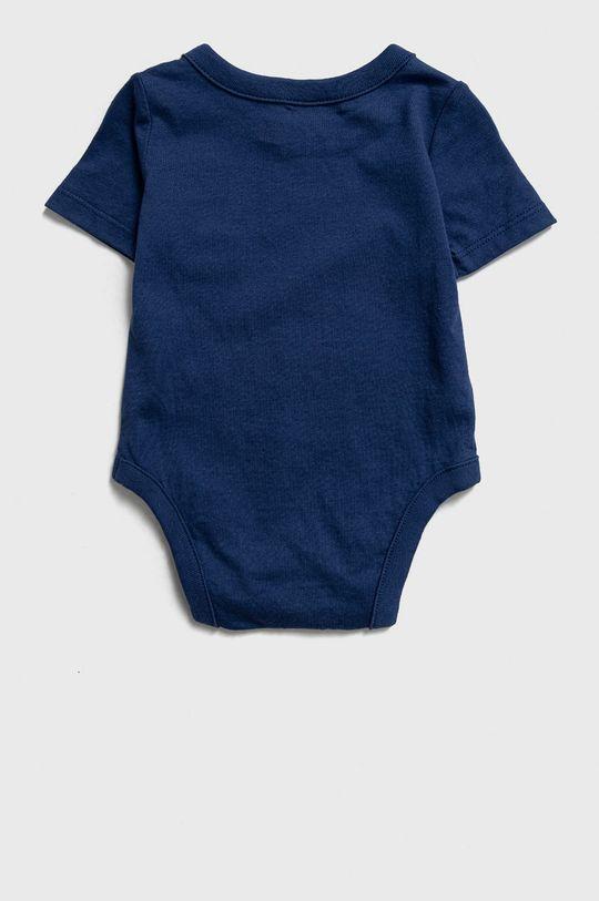 GAP - Body niemowlęce 50-86 cm (3-pack) Chłopięcy