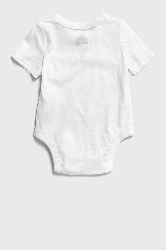 GAP - Body niemowlęce 50-86 cm (3-pack)