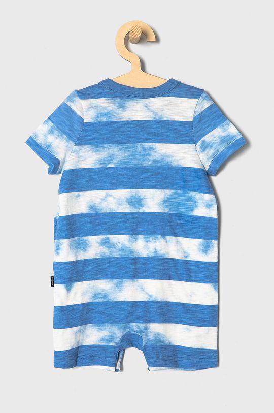 GAP - Body niemowlęce 50-86 cm niebieski