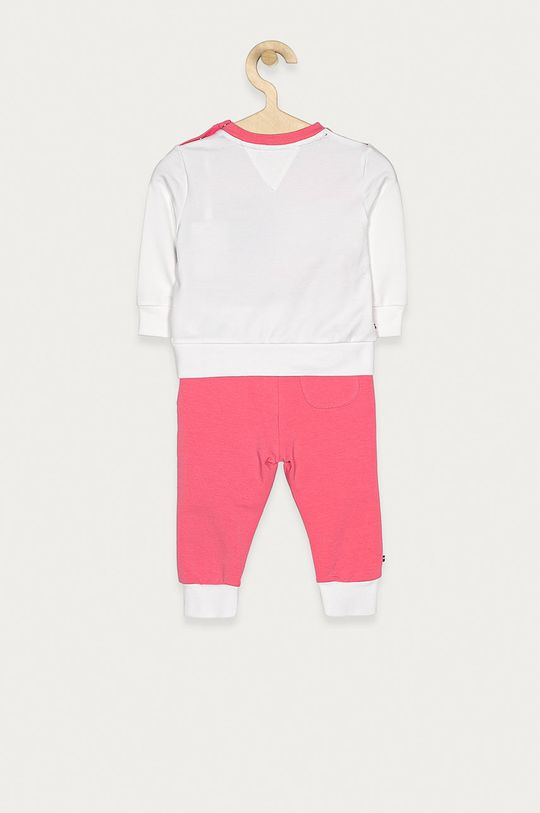 Tommy Hilfiger - Detská tepláková súprava 68-92 cm  95% Bavlna, 5% Elastan