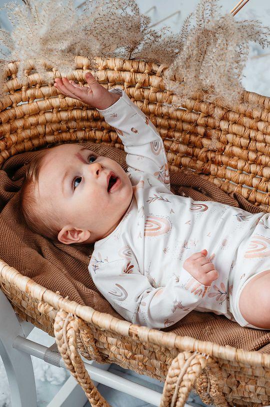 cielisty Jamiks - Body niemowlęce OTIS Chłopięcy