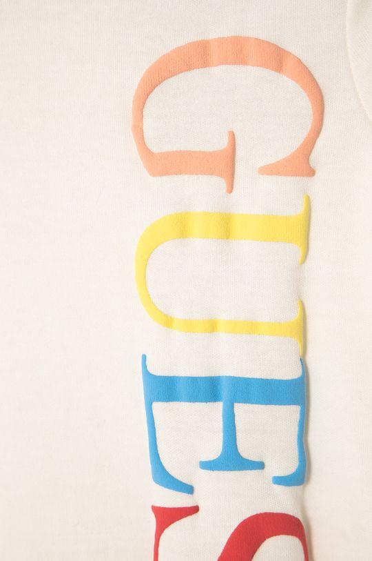 Guess - Pajacyk 62-76 cm 100 % Bawełna