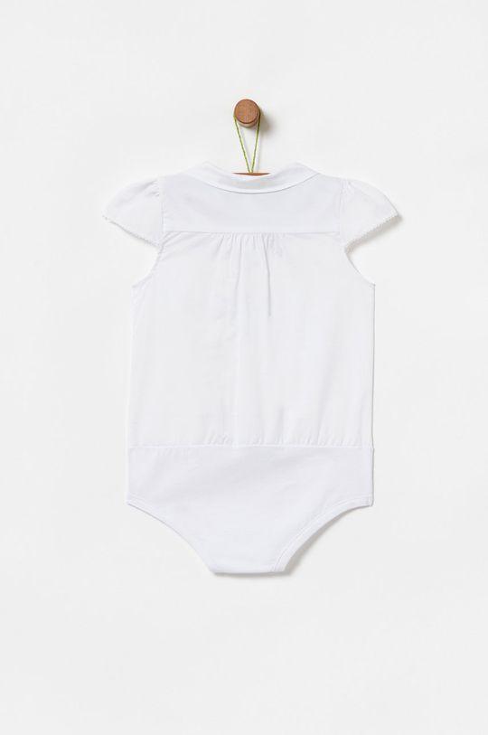 OVS - Body niemowlęce 74-98 cm biały