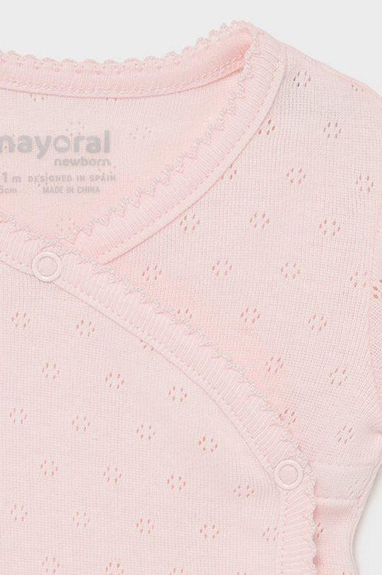 Mayoral Newborn - Body bebe  100% Bumbac