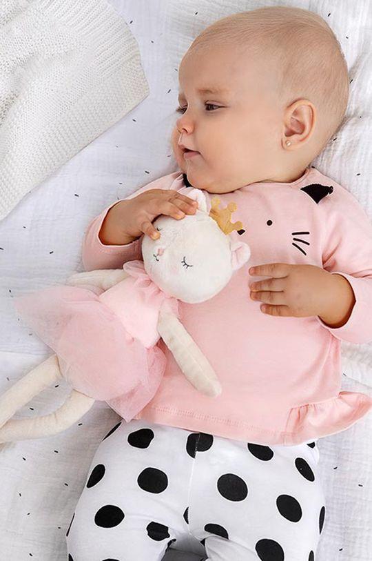 pastelová ružová Mayoral Newborn - Detská súprava Dievčenský
