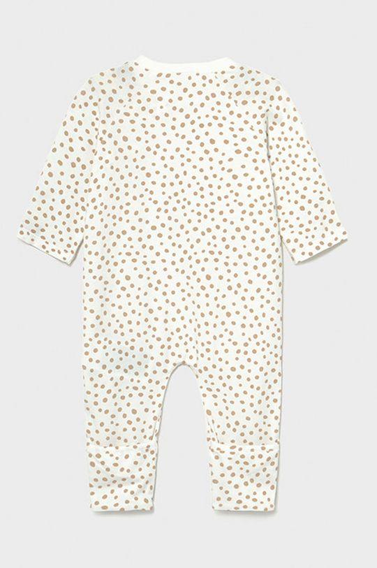 Mayoral Newborn - Dupačky pre bábätká béžová