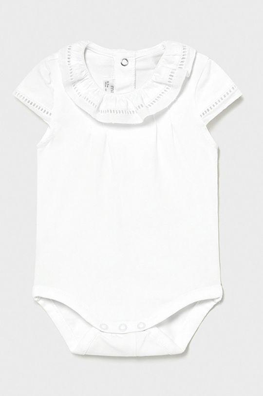 alb Mayoral Newborn - Body bebe De fete