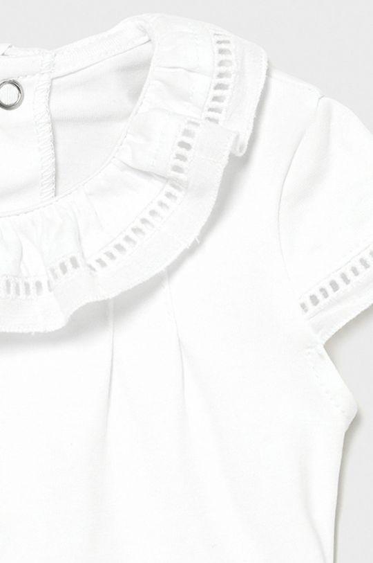 Mayoral Newborn - Body bebe  95% Bumbac, 5% Elastan