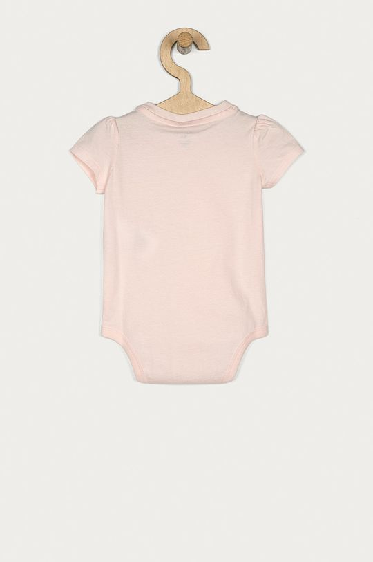 Polo Ralph Lauren - Body pre bábätká 62-80 cm ružová