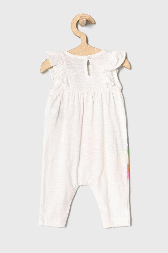 GAP - Body niemowlęce 50-86 cm biały