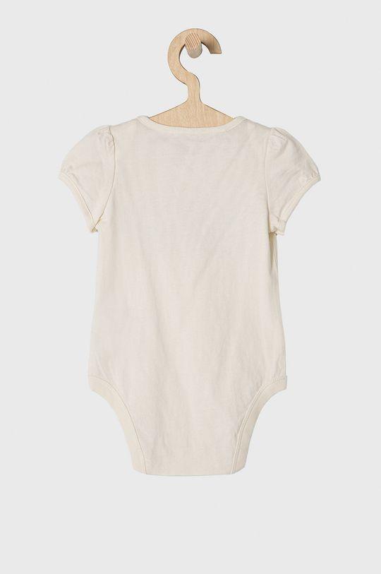 GAP - Body niemowlęce 50-86 cm (3-pack) 100 % Bawełna