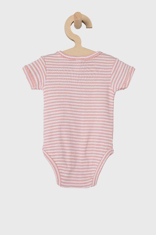 OVS - Body niemowlęce (2-PACK) Materiał 1: 100 % Bawełna, Materiał 2: 100 % Bawełna