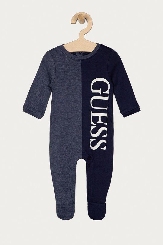 námořnická modř Guess - Kojenecké oblečení 62-76 cm Dětský
