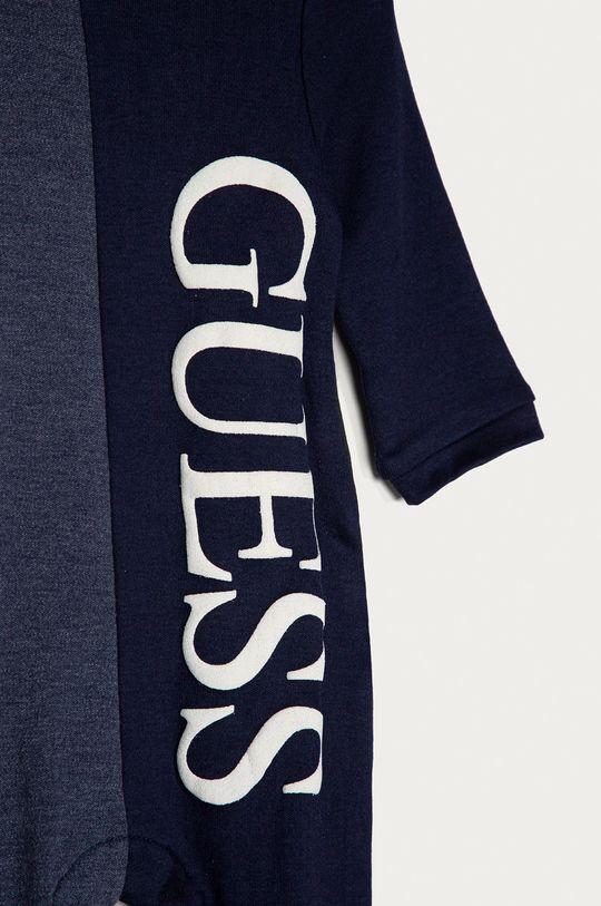 Guess - Kojenecké oblečení 62-76 cm  84% Organická bavlna, 16% Recyklovaný polyester