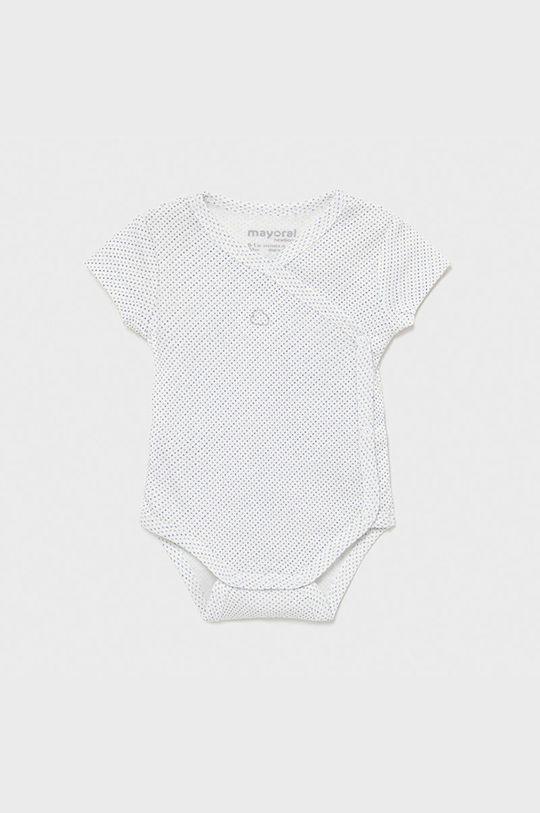 jasny niebieski Mayoral Newborn - Body niemowlęce Dziecięcy