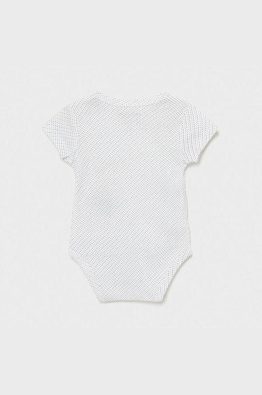 Mayoral Newborn - Body niemowlęce jasny niebieski
