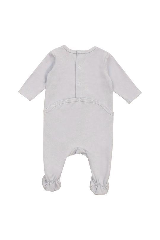 Karl Lagerfeld - Śpioszki niemowlęce 95 % Bawełna, 5 % Elastan