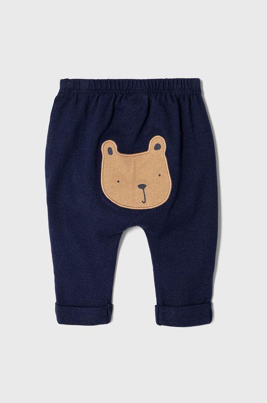GAP - Spodnie niemowlęce 50-86 cm 100 % Bawełna