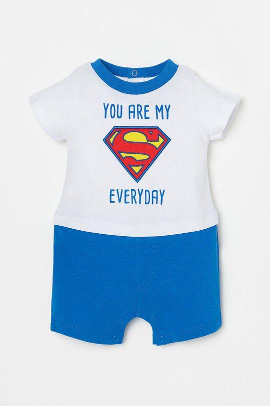niebieski OVS - Body niemowlęce Dziecięcy