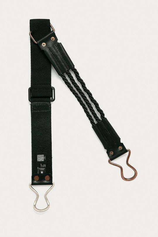 G-Star Raw - Pásek  100% Polyester