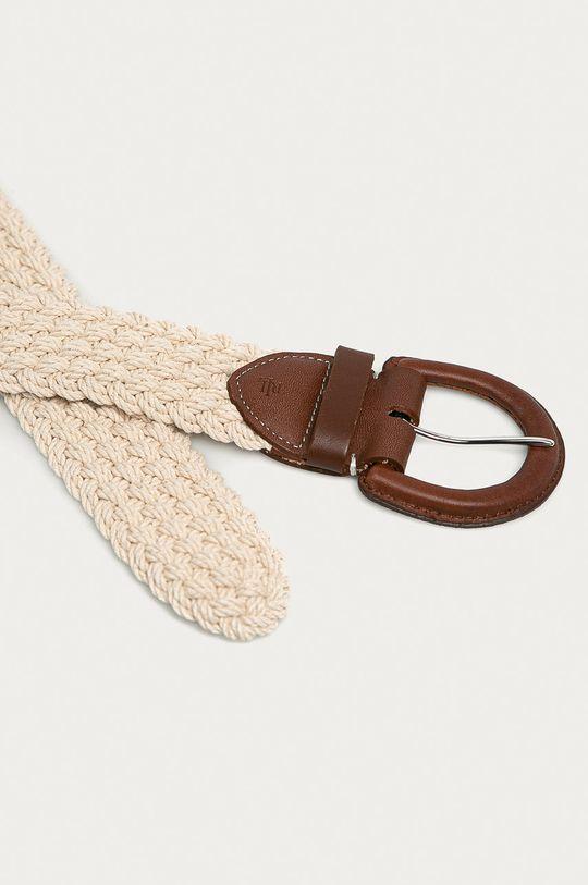 Lauren Ralph Lauren - Pásek béžová
