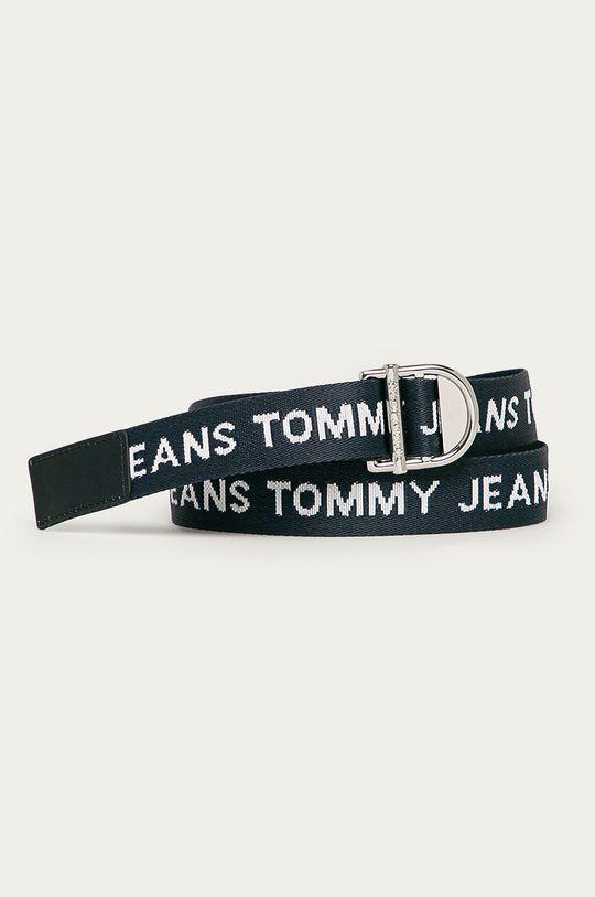 tmavomodrá Tommy Jeans - Opasok Dámsky